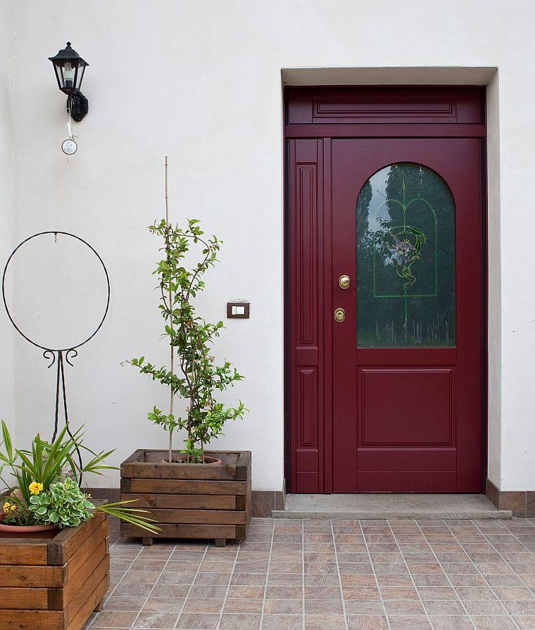 Porte blindate a trieste cvm s r l - Sopraluce porta ...