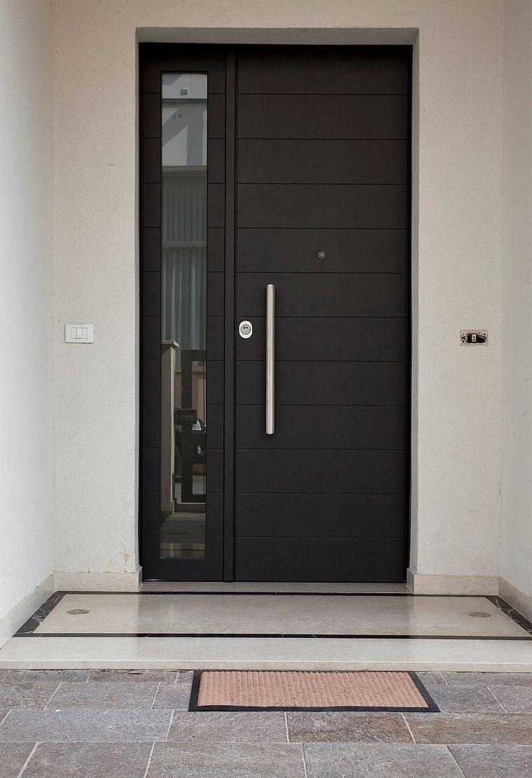 Porta scorrevole blindata cool porte with porta - Porte scorrevoli blindate ...