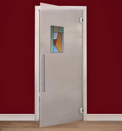 Porte a vetro a trieste cvm s r l for Porta vetro battente