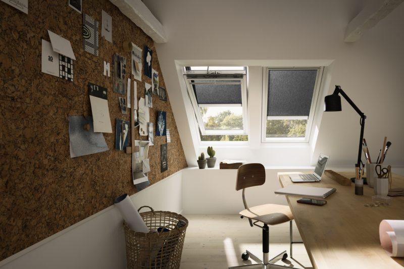 Finestre per tetti e accessori velux a trieste cvm s r l for Installatori velux